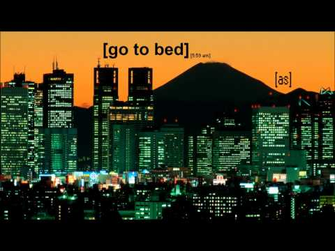 Adult Swim Bump - Go To Bed