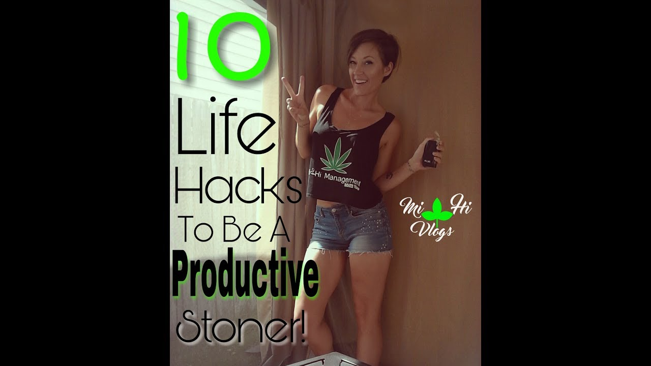 how to be a productive stoner The productive stoner type-productive this stoner is less spotted in friendship circles and is often an unwelcome anomaly aggravating the rest of his circle of stoner friends, he reports tales of effort and accomplishment from the outside world he talks about insights and causes internal pangs during your.
