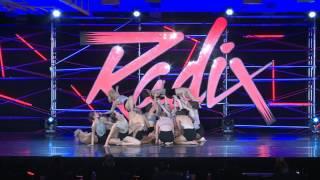 Over You - Birmingham Dance Theatre - Kim Wolfe Choreo