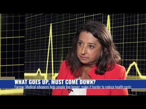 Colonial CEO Naz Farrow On BBC's Breakdown Show