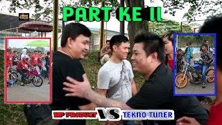 Download Video BERTEMU KEMBALI DI PART II - TEKNOTUNER VS MP PRODUCT MP3 3GP MP4