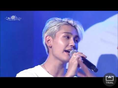 [BTOB] Ilhoon /Eunkwang /Hyunsik