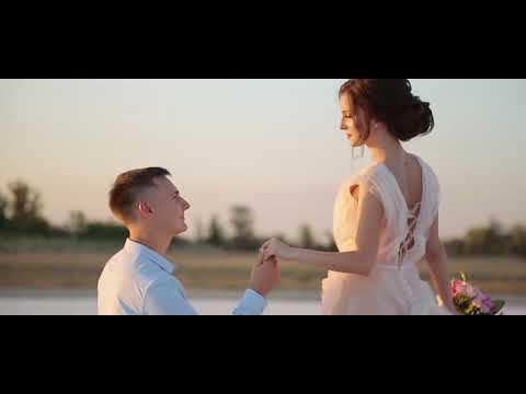 Love Story Astrakhan 2017 Artem & Mariya