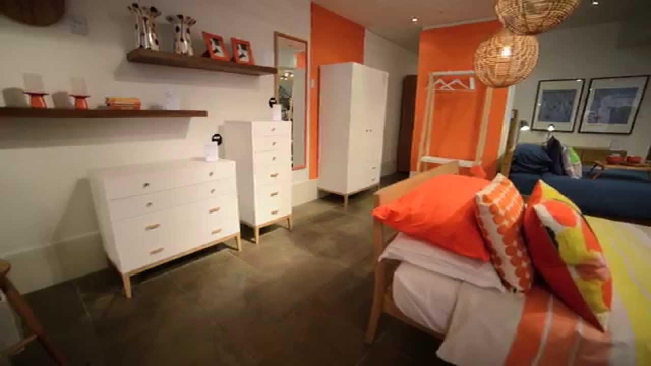 Introducing Habitat Tatsuma Bedroom Furniture Scandinavian Design White Bedroom Furniture Youtube