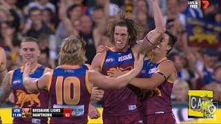 All The Goals: Round 9