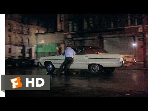 Saturday Night Fever (7/9) Movie CLIP - Settling the Score (1977) HD Mp3