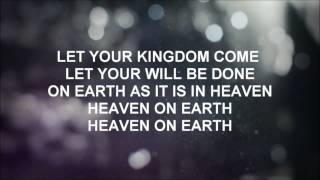 Watch One Worship Heaven On Earth video
