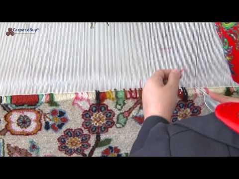 Nahavand Rug - Persian Carpet