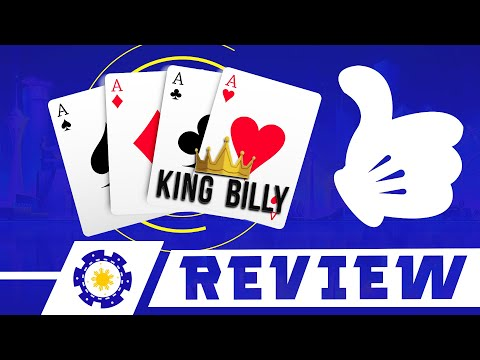 King Billy Casino Online 【Review & Slots 2021】 video preview