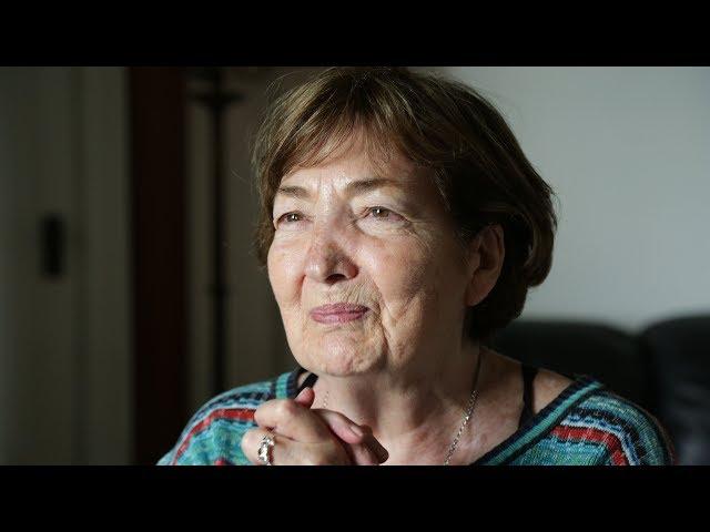Pierrette Désy. Livre 1. Origines familiales, enfance et parcours universitaire
