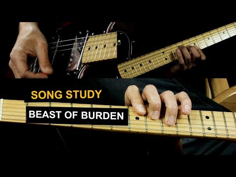 7.8 MB) Beast Of Burden Chords - Free Download MP3