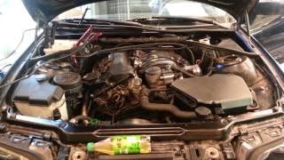 Bmw E46 N42 Valvetronic