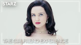 The Girlfriend Experience | Season 3 Official Trailer | STARZ