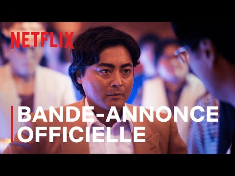 The Naked Director - Saison2 | Bande-annonce officielle VOSTFR | Netflix France