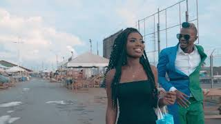 Olatunji & Stadic - Jiggle It (Official Music Video) | Soca 2020