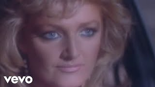 Bonnie Tyler - Here She Comes (Official Music Video)