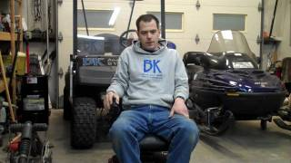 Wheel Chair BK Boat N Sleds Invacare Electric Wheelchair Used At Cost