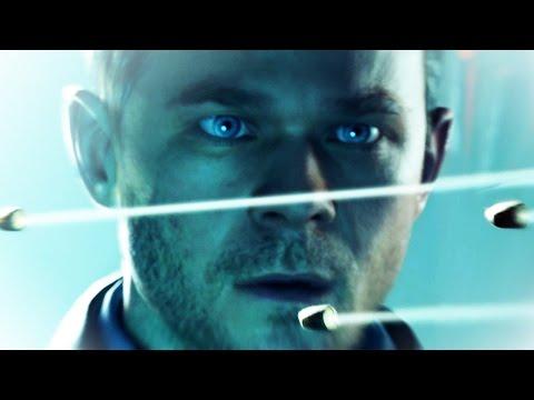 DODGIN' BULLETS LIKE NEO!! / Quantum Break / Full Gameplay / Part 5