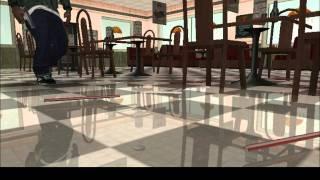 GTA San Andreas Walkthrough part 1 (Gameplay/Commentary)