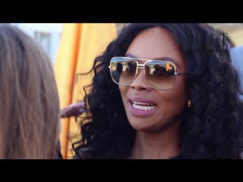 ELLE at Veuve Clicquot Masters Polo Cape Town 2017