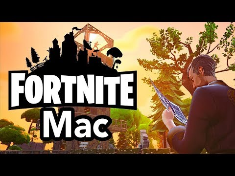 *BEST 2020* Fortnite Settings For Mac! (30 Fps To 120 Fps!)