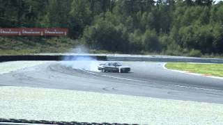 Skogen Performance, Patrick's BMW E30 Tech2 S50B32