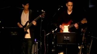 Siarus - Kyle Zimmerman Quartet and Friends