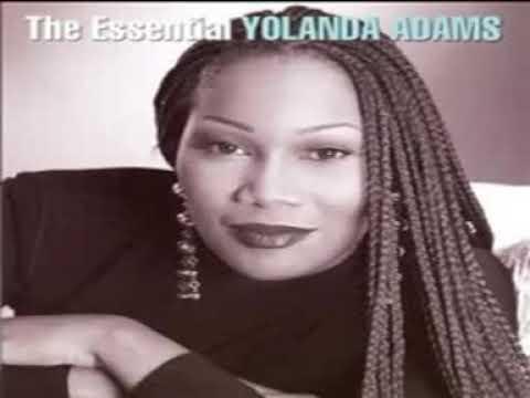 Yolanda Adams singing the essential