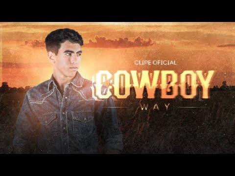 Antonio Moraes - Cowboy Way (video oficial)