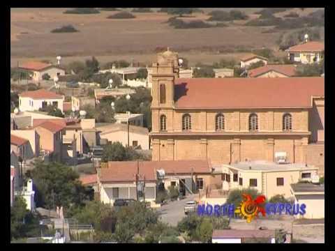 NORTH CYPRUS TOURIST INFORMATION ENGLISH PART 3 ( North Cyprus Holiday )