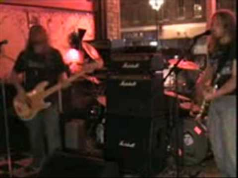 The DGB  - Free Your Soul live @ the York