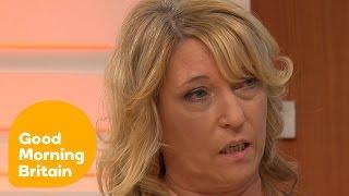 Denise Fergus Opens Up About Son James Bulger | Good Morning Britain