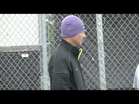 Does LSU Tennis Need New Facilities?