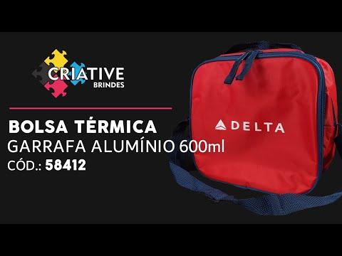 Bolsa térmica 4,5 Litros 58412 Personalizada