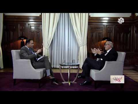 """البرادعي: القذافي كان له برنامج نووي """"خيبان"""".. و تفاخر أمامي بدعمه للإرهاب"""
