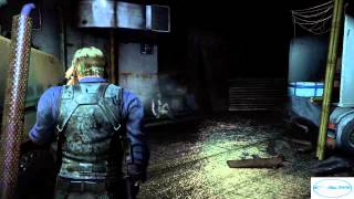 Letsplay RESIDENT EVIL 6 / BIOHAZARD 6 Part 1- Prelude. [PC MAX SETTINGS]