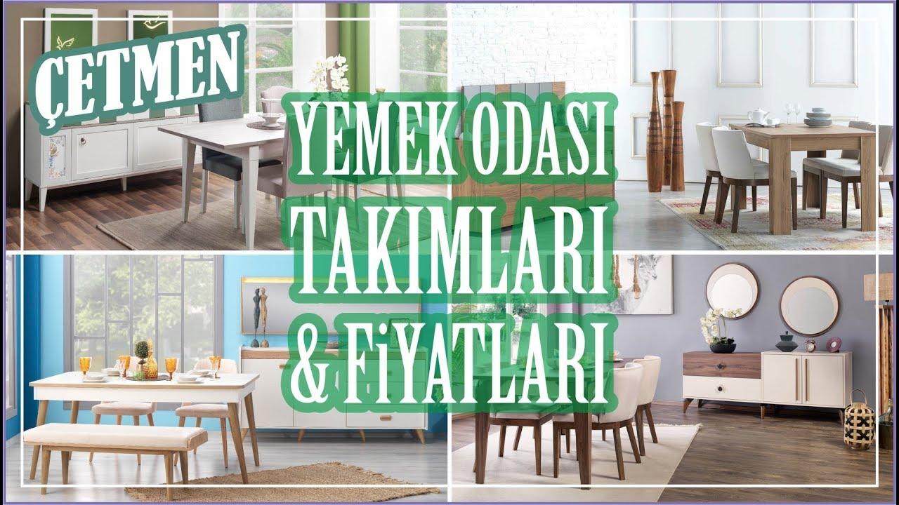 Cetmen Dining Room Set Price