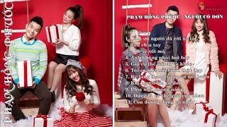 Phạm Hồng Phước - playlist Người Cô Đơn