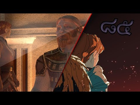 """ELFetish"", Lo Spirito del GDR 85 - Dragon Age 2 Roleplay Run"