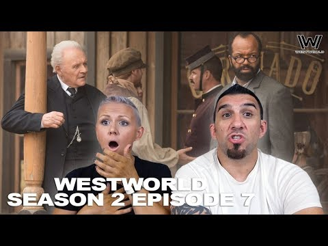Westworld Season 2 Episode 7 'Les...