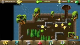 Forgotten Battlefield - #3 Ares - Diggy's Adventure