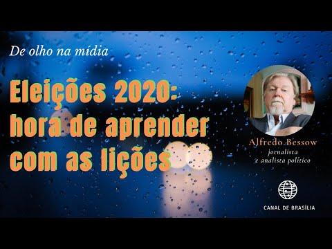 "De olho na mídia: Terá sido Bolsonaro o ""grande derrotado"" nas urnas?"