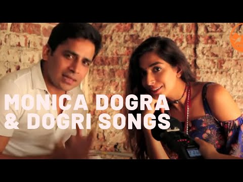 Monica Dogra te Dogri Songs... Part 02