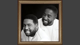 Watch Eddie Levert Sr  Gerald Levert Something To Talk About video