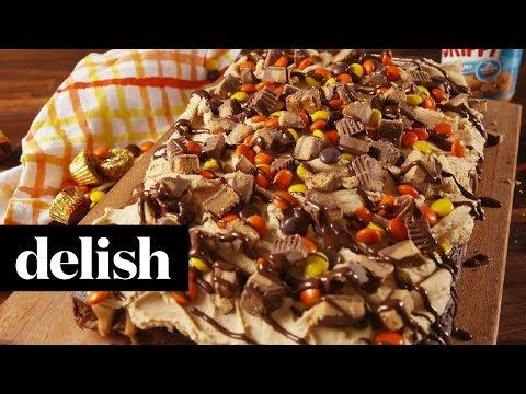Devil's Food Cake Recipe