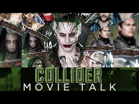 Two Competing Suicide Squad Edits Before Release - Collider Movie Talk