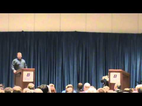 "Dan Barker vs Bill Pubols debate ""Does God Exist"""