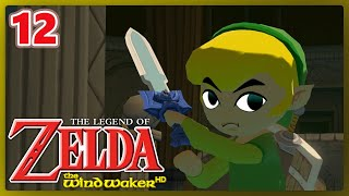 It's the episode about the Master Sword!