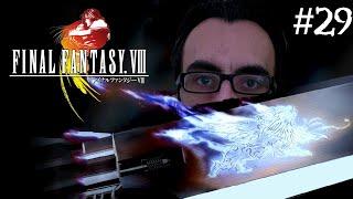 Final Fantasy VIII ITA PC Gameplay - parte 29 - Guidiamo il Garden !!!