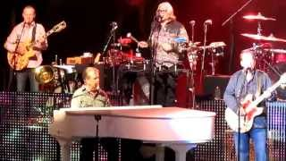 Brian Wilson - Wouldn't It Be Nice Live